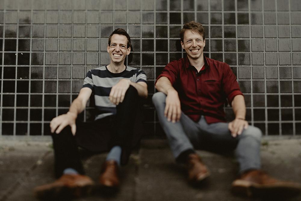 Jeroen & Rene